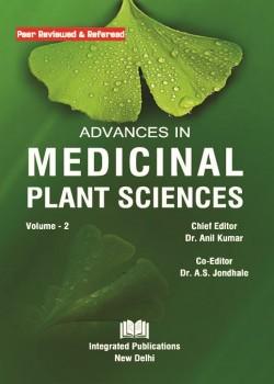 Advances in Medicinal Plant Sciences (Volume - 2)