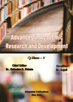 Advances in Academic Research and Development (Volume - 5)